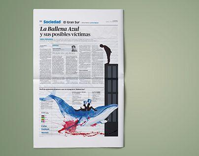 """Check out new work on my @Behance portfolio: """"Diagramación en la República"""" http://be.net/gallery/62798867/Diagramacion-en-la-Republica"""
