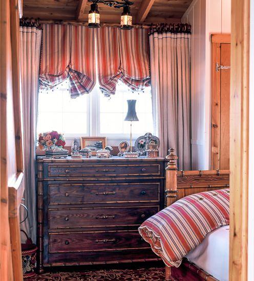 Nantucket Bedroom Design Ideas: Nantucket Harbor Cottage Seldomsceneinteriors.com