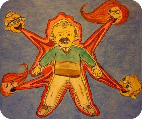 10 Способов Защитить Себя От Энергетических Вампиров