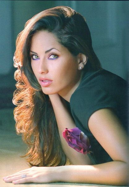 Bárbara Mori Ochoa () (born February 2, 1978) is an Uruguayan-Mexican model, film and telenovela actress. Description from imgarcade.com. I searched for this on bing.com/images