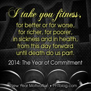 fitness new year quotes