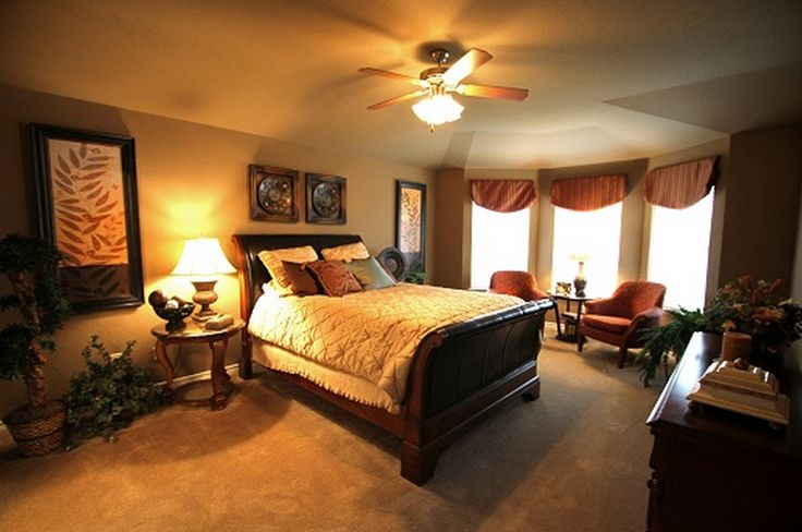 17 best images about brookstone model on pinterest for Model home master bedrooms