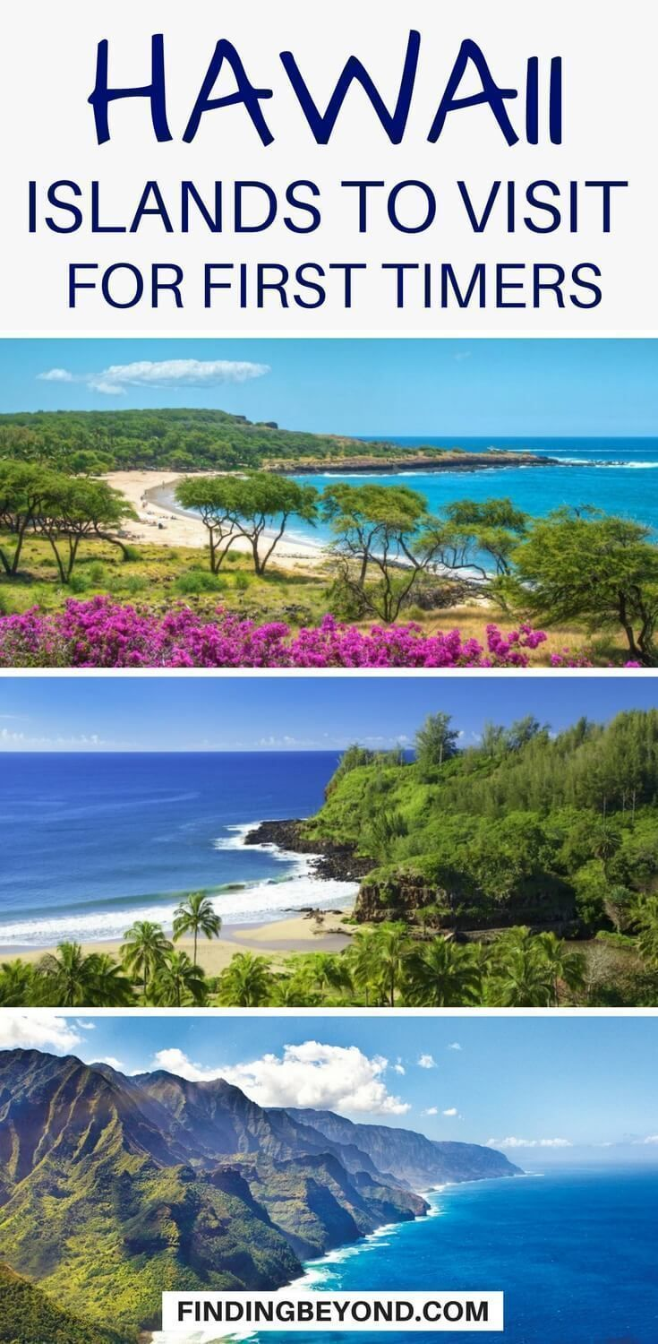 hawaii | top tips for hawaii | where to go in hawaii | when to visit