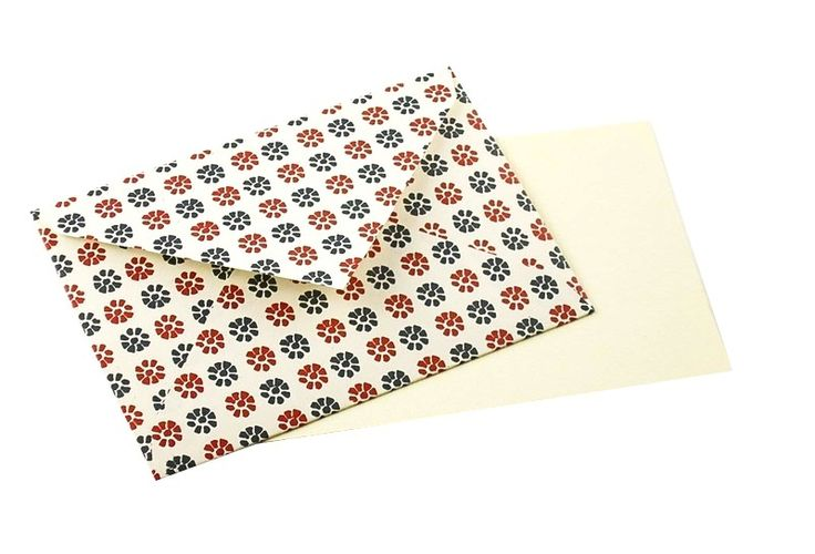 Other – Greeting Card & Envelope Blank Card & E... – a unique product by DressYourGift on DaWanda