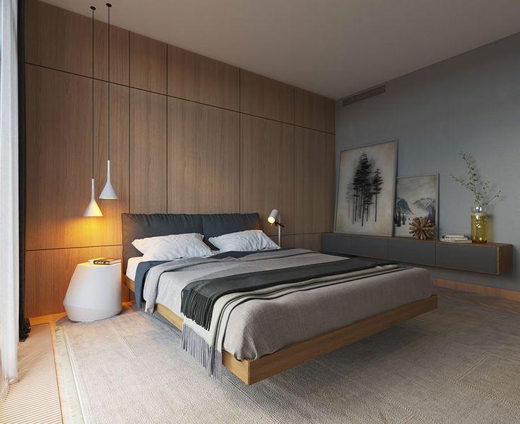 Oltre 1000 idee su fai da te in camera da letto su - Camera da letto minimal ...