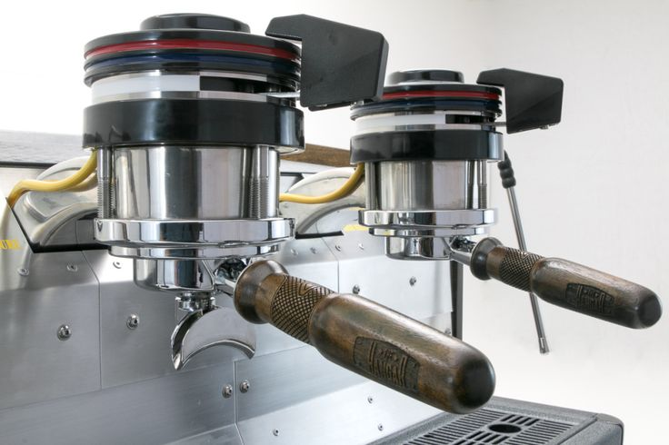 Espresso Parts Custom Shop x The Hangar Cafe | Espresso Parts Blog