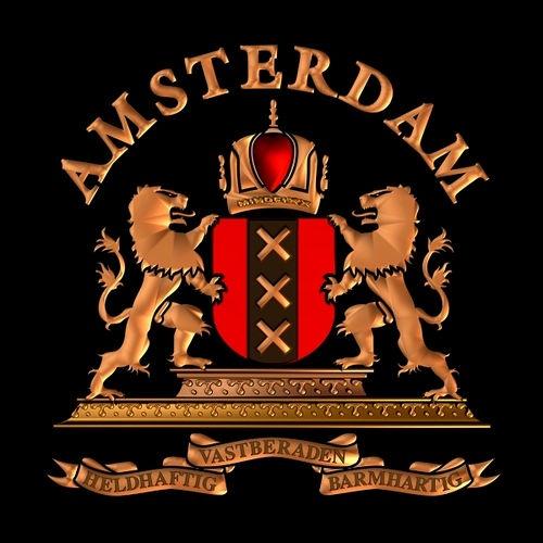 Amsterdam logo