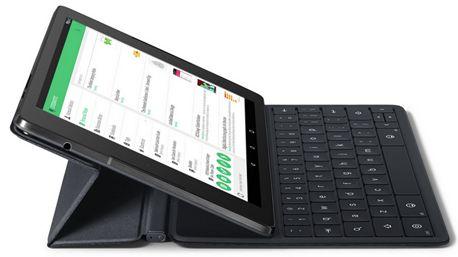 HTC製の「Nexus 9」を正式発表。Android 5.0、Tegra K1、8.9型画面、11月3日発売