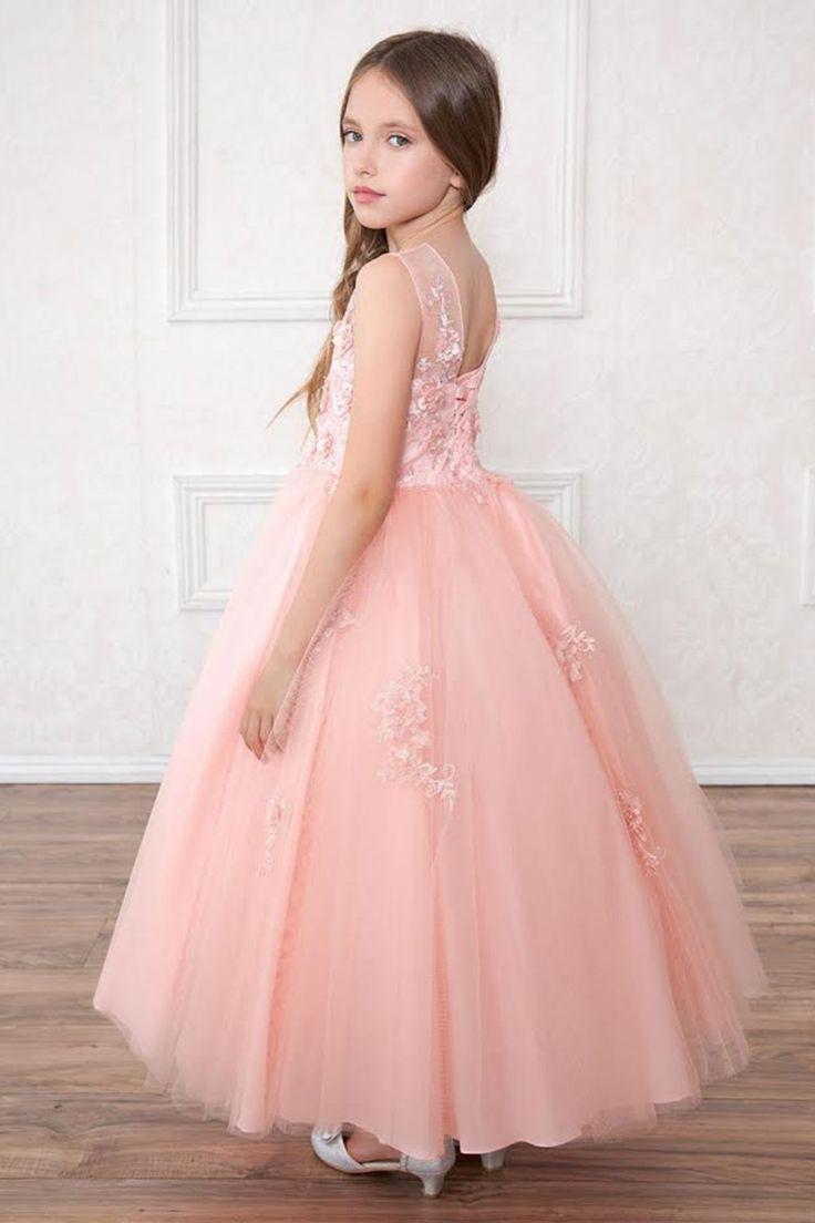 Encantador Vestido De La Dama De Honor De Seda Dupioni Ornamento ...