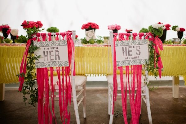 mariage, wedding, decoration