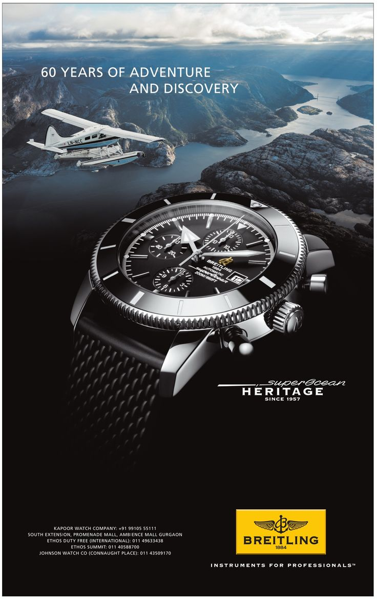 breitling-heritage-60-years-of-adventure-and-discovery-ad-delhi-times-07-10-2017