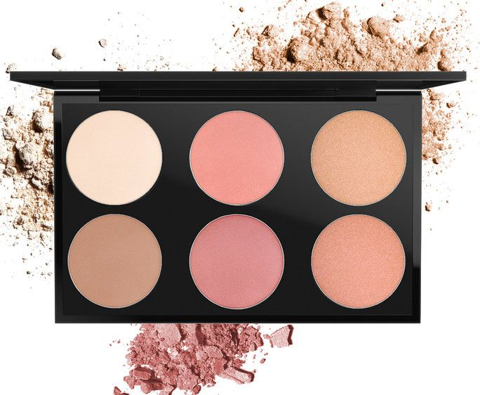This is the Holy Grail of contouring palettes.
