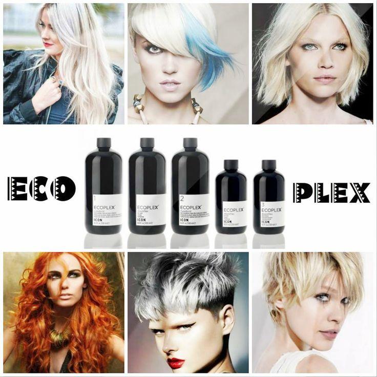 ¡¡Buenos días Mundo!! #FelizSabado!!Si tenéis el cabello dañado, o lo habéis torturado con algún proceso químico esto os interesa 8-) Hoy os hablamos de #ecoplex un sistema de cuidado del cabello que está revolucionando el mundo del #color. ECOPLEX, es la fusión de un complejo de ingredientes naturales con una tecnología que permite la penetración en el #córtex del #cabello fortaleciendo y multiplicando los enlaces internos. Los enlaces y las fibras de #keratina se…