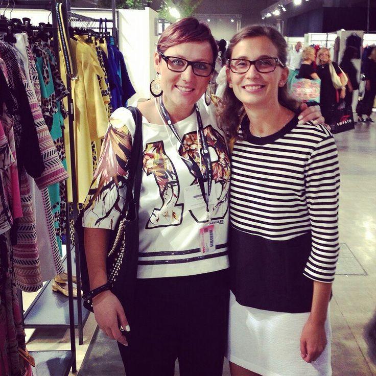 #Love #life #Milano #fashionweek #Friends #work follow me www.primadonnastyle.net ♥
