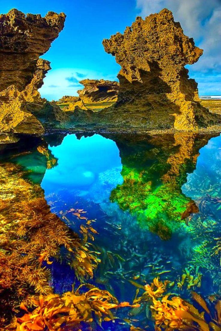Sorrento Beach, Australia