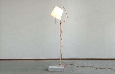 Secchio di luce To lab