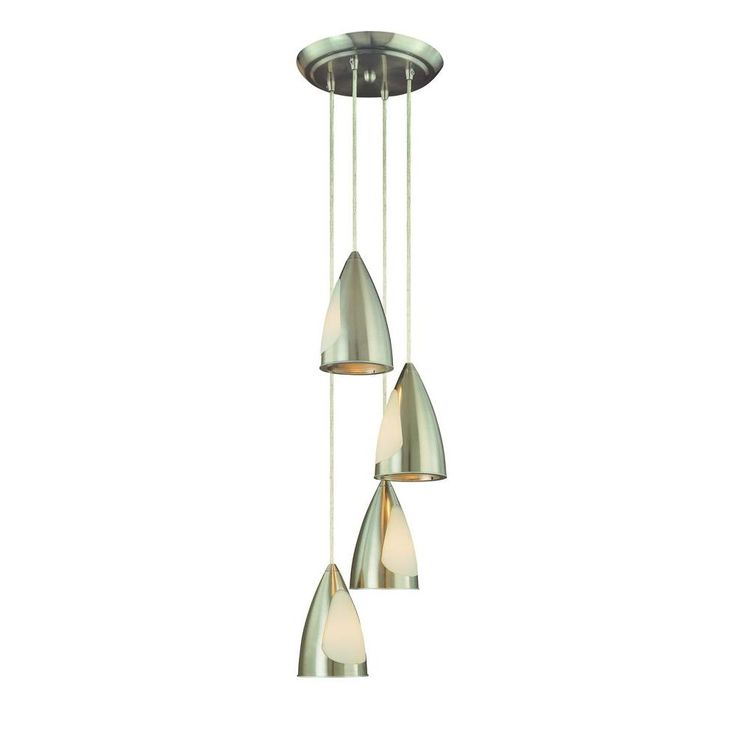 17 Best images about Lighting Fans – Installing a Chandelier