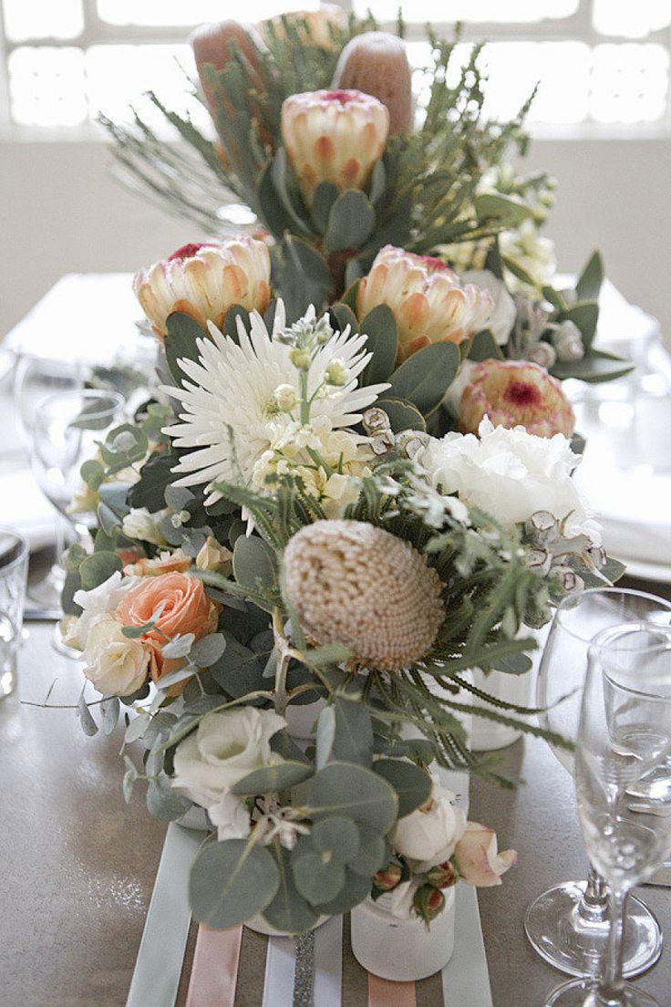 Styling: White Room Events - whiteroomevents.com.au Photography: Jennifer Sando - jennifersando.com.au Flowers: Lotus Flowers - lotusflowershop.com.au   Read More on SMP: http://stylemepretty.com/vault/gallery/5205
