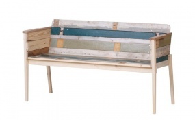 Muebles de materiales reciclados: Ideas, Benches, Scrapwood Bench, Scrap Wood, Piet Hein, Furniture, Products, Garden, Hein Eek