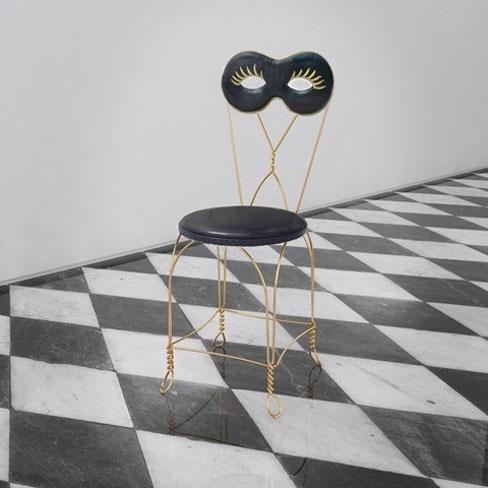 La colección Arlecchino by Altreforme & Moschino