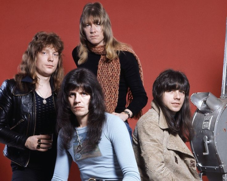 Sweet - Brian Connolly