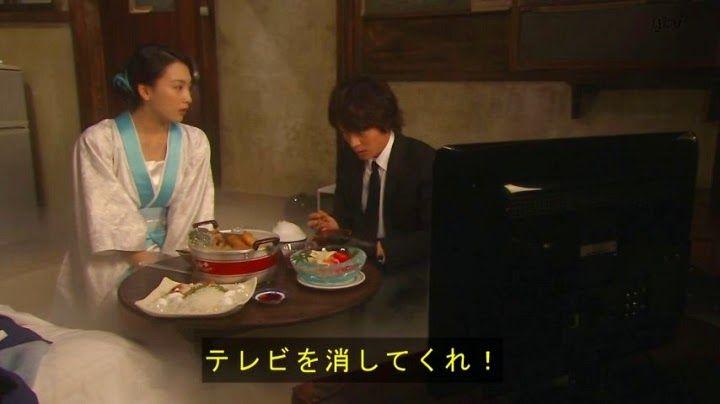 ぱくにゅー: 【画像あり】 地獄先生ぬーべー 知英以外もひどかった。 2ch「日本語がもろカタコトwww」「このド...