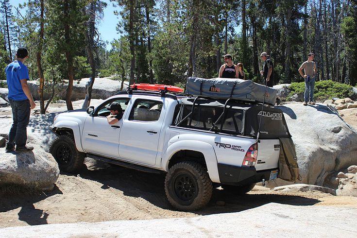 27 best Tacoma images on Pinterest   Toyota trucks, Cars ...