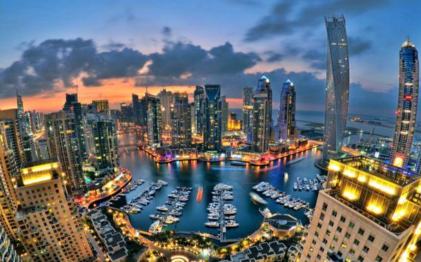Престолнина на луксузот или град на иднината – Дубаи | popara.mk