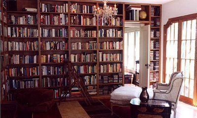Small Home Library Design | Design Home Ideas on Home Library Designinterior Decorating Home ...