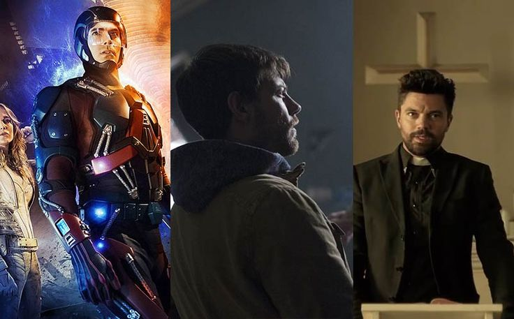 11 Upcoming TV Shows of 2016 We're Excited For