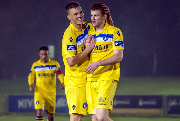 HAPPY BIRTHDAY! Everyone at Limerick FC wishes our top scorer Rory Gaffney a very Happy Birthday as he turns 25 today! Have a good one Rory!