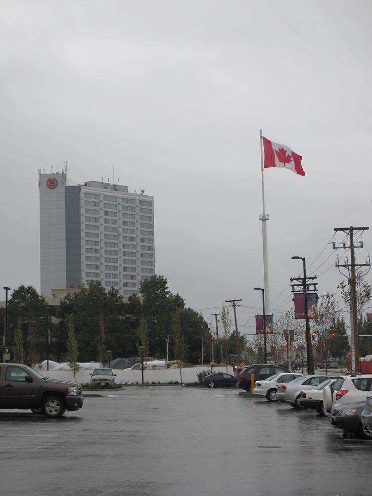 Sheraton Vancouver Guildford