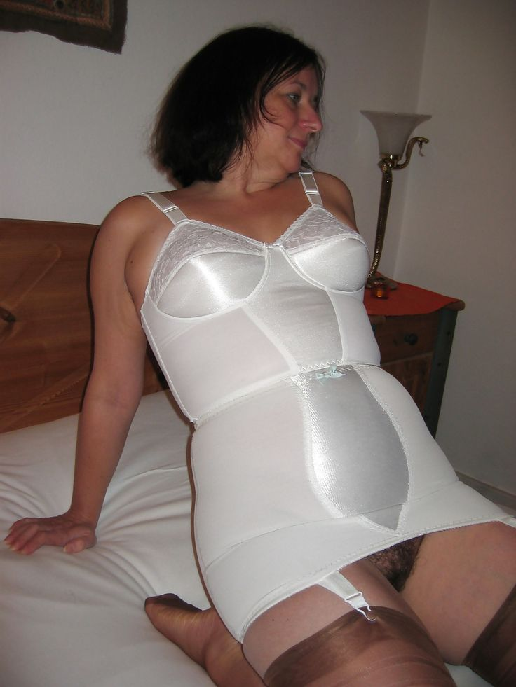 girdles for sexy matures