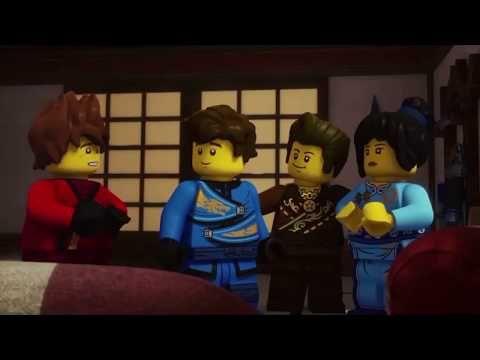 TrailerYoutube OniOfficial 10 Season Ninjago March Of The Full PZkiOXu