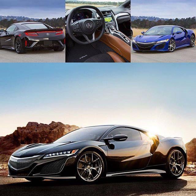 El nuevo Acura NSX tendrá un precio de $150000.  Ted Klaus  de Honda confirmó que el precio del nuevo deportivo de su linea de autos lujosos NSX tendrá un precio de $150000 y estará dirigidos a clientes que actualmente tienen el 911.