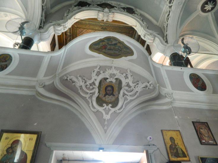 molyvos mountain church