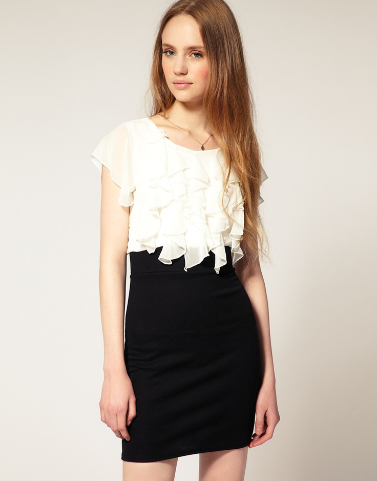 So pretty! #dress
