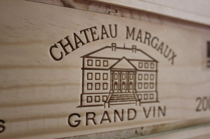 Chateau Margaux design