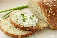 Овсяный хлеб в хлебопечке - рецепт с фото на Повар.ру