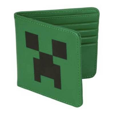 Minecraft Wallet | Ranked #15 in 'Best Minecraft Gift Ideas'