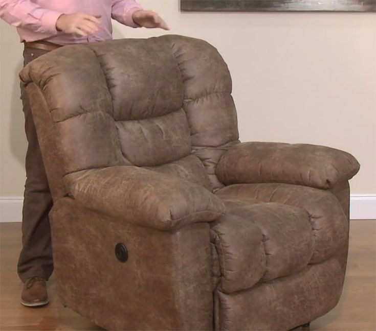Best Recliners For Seniors Elderly Review In 2020 Top For The