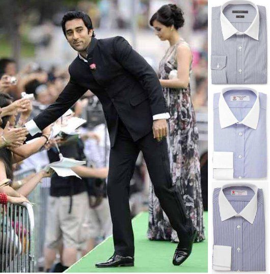 09d18b7d20 Bandhgala perfection (!!): Rahul Khanna; examples of contrast *collars*  that can be worn tieless | Wedding | Rahul khanna, Mens fashion:__cat__,  Sherwani