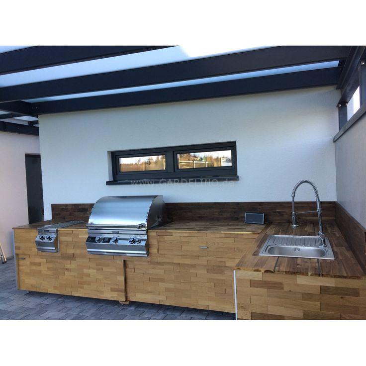 Ziemlich Outdoor Küchenmöbel Bilder - Innenarchitektur-Kollektion ...