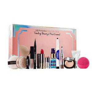 Best 25+ Makeup gift sets ideas on Pinterest   Faces cosmetics ...