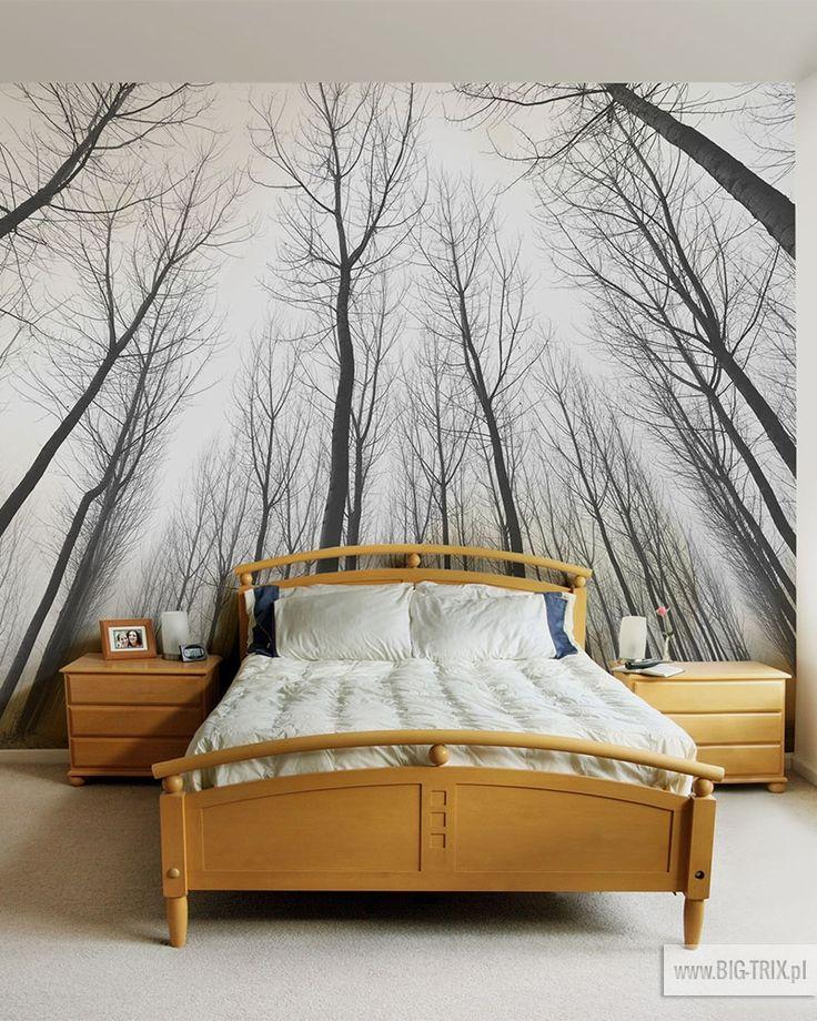 FOREST: Creepy trees wallpaper by Big-trix.pl | #wallpaper #forest #creepy