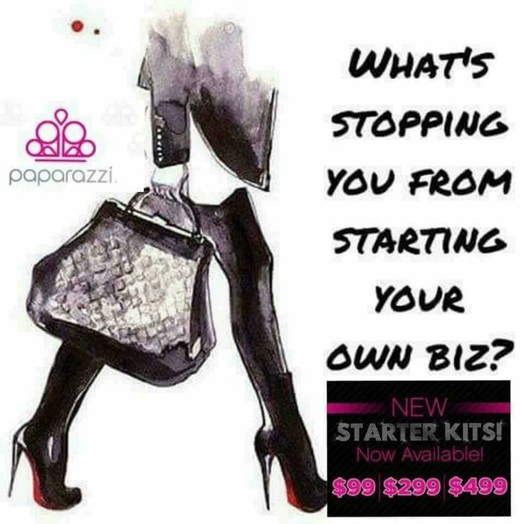 Start your own fashion accessories business 39
