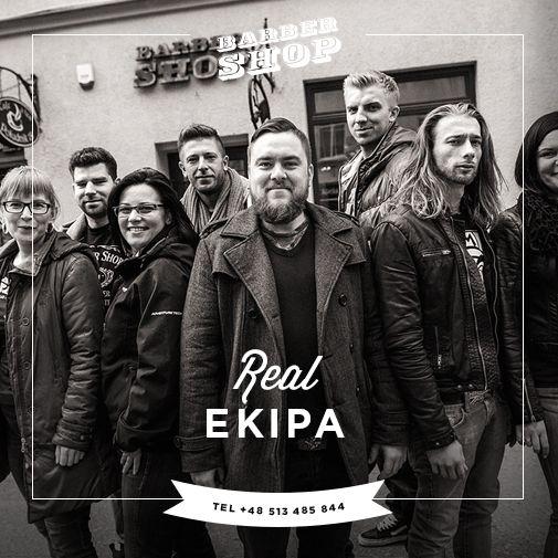 BarberShop team. Visit us: http://barbershop-gdansk.pl/