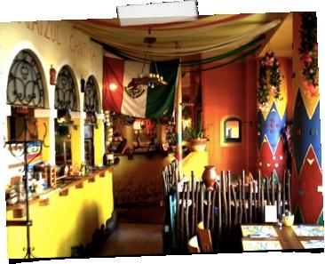 Pueblo - Gdynia, Poland. Mexican!