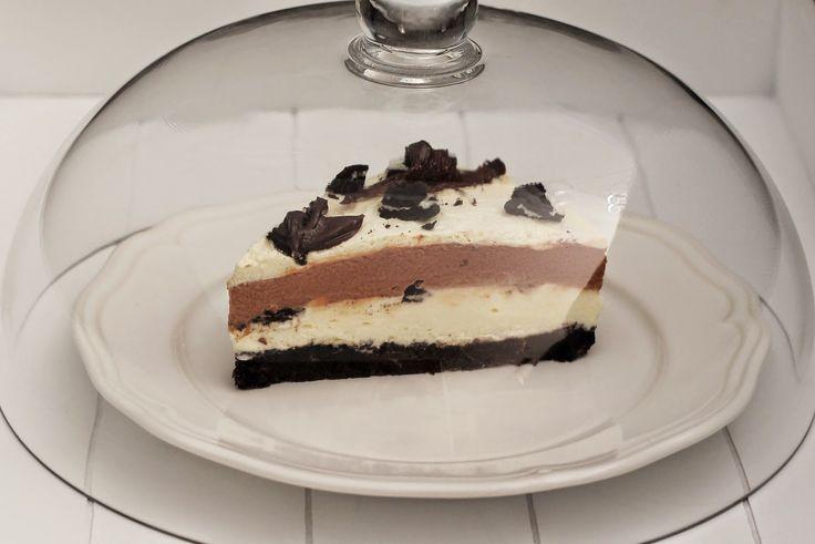 Storesøsters Kjøkken: Oreo Dream Cake