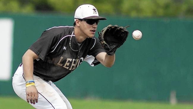Lehigh baseball team wins Patriot League title - The Morning Call